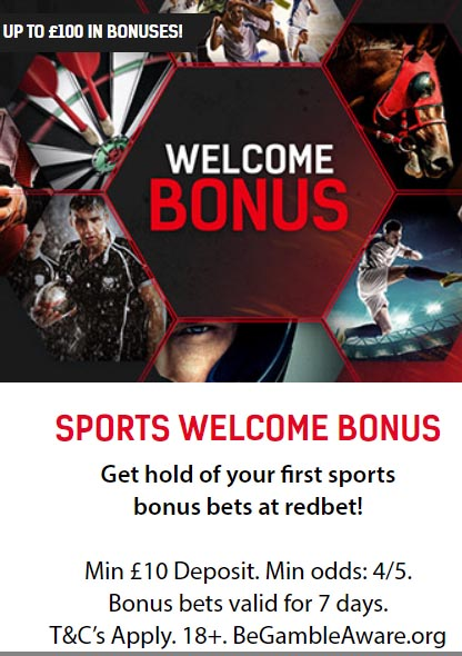 Redbet sports 54754
