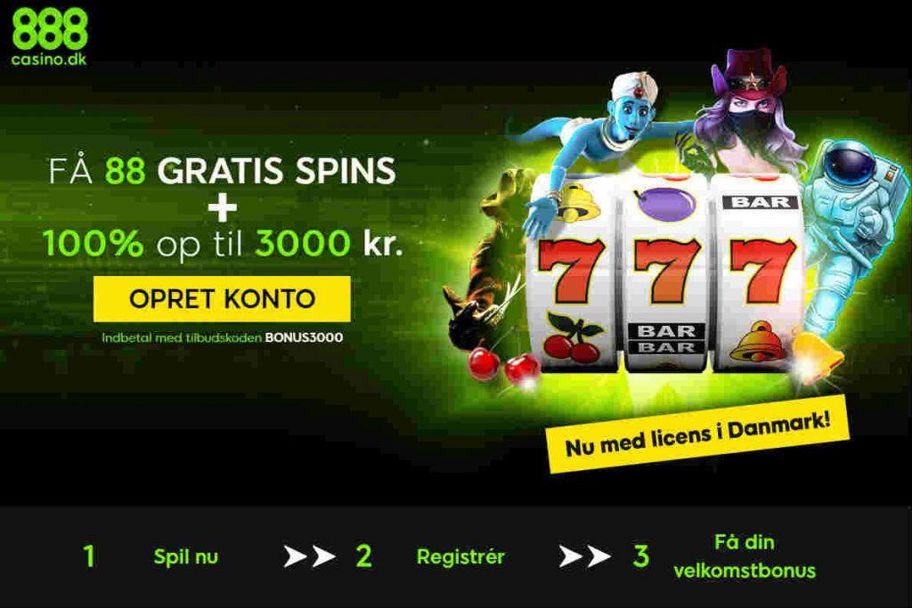 Casino para iniciantes 54495