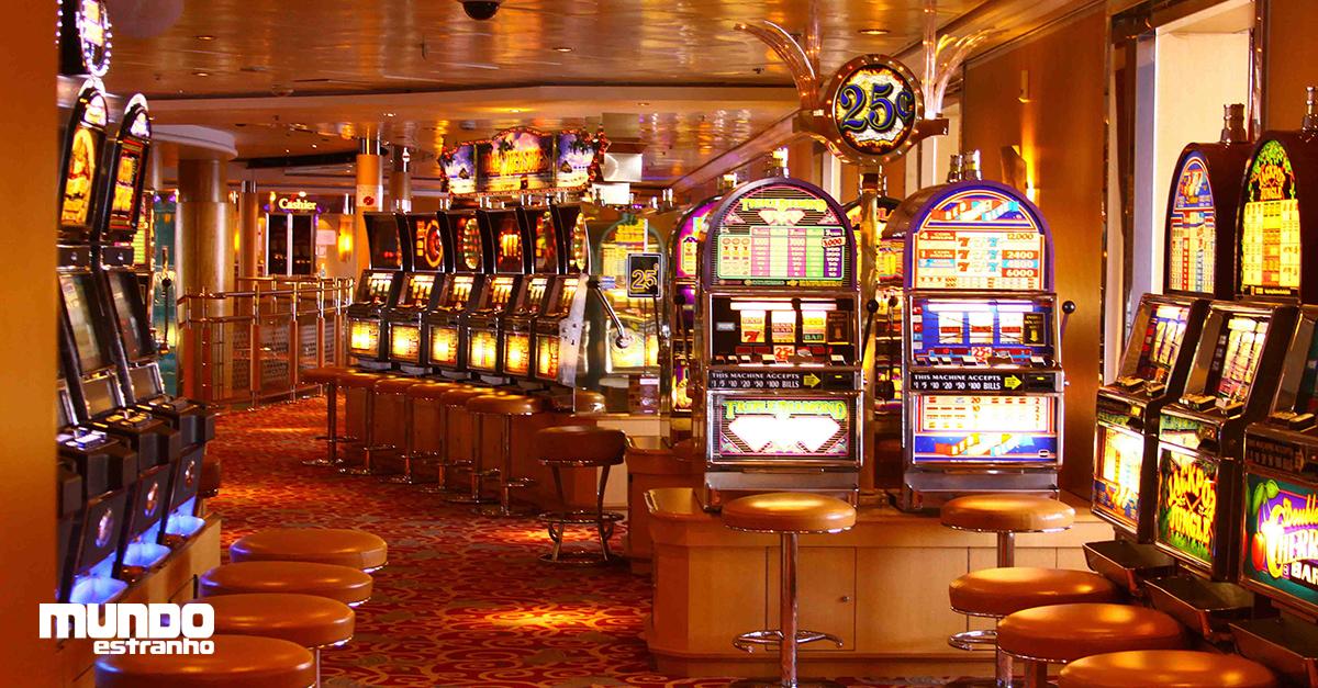 Jogos Vegas como funciona 47191