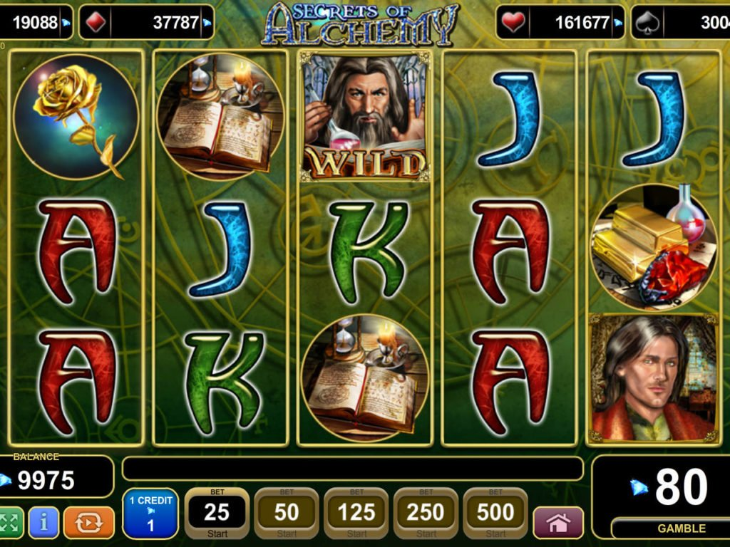 Secret casino 25856