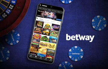Betway Brasil website gamble 32345