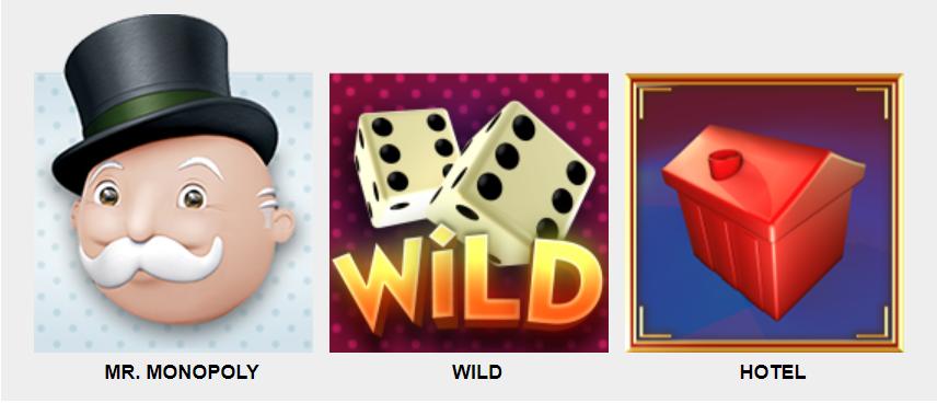 Monopoly casino Brasil batman 33930