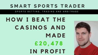 Bonus casino trade sporting 18879