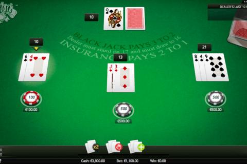 Blackjack pro Roku promoção 25521