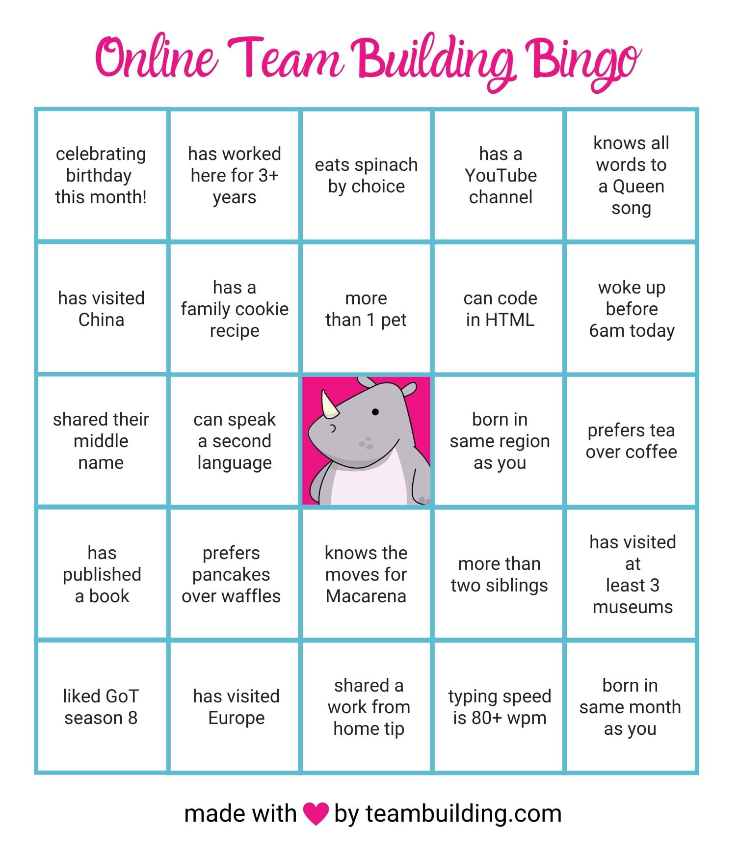 Bingo betmotion online 12199