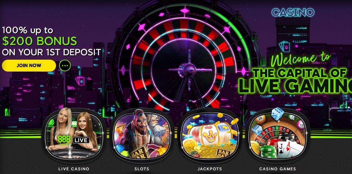 888 casino legal paddy 29881