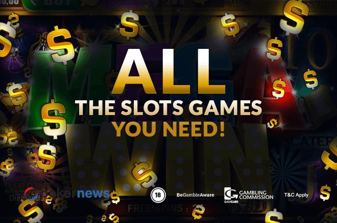 Games slots free 28837