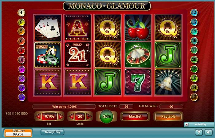 Neogames casino 32581