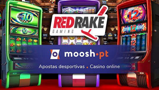 Red rake gaming apostas 21503