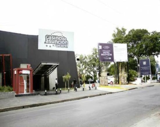 Casinos ainsworth Brasil 63298
