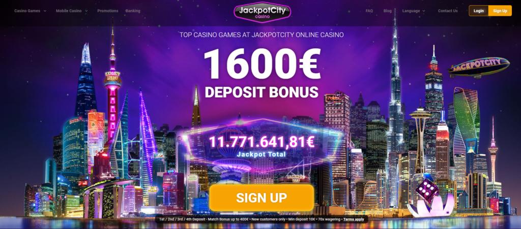 Jackpot city cassino 2021 65121