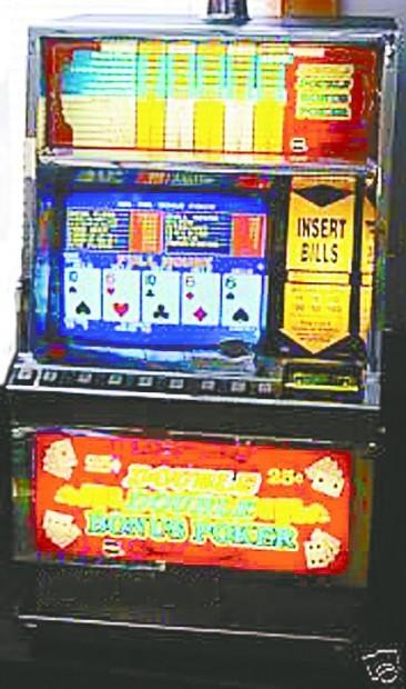 Zest gambling video 63035