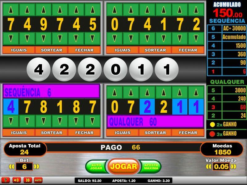 Deuses casino 26770