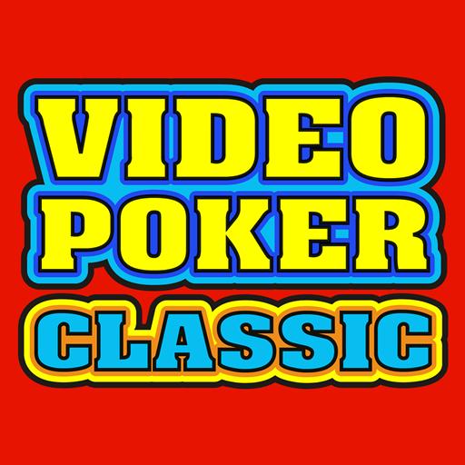 Classic video poker stake 59921