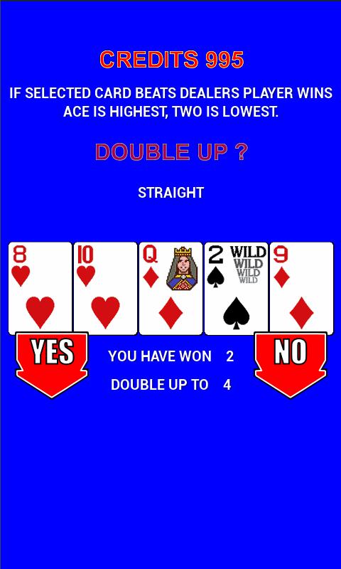 Classic video poker reembolso 35553