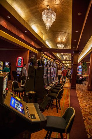 Casinos cadillac 68329