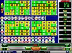 Detetive vídeo bingo jogar 54753