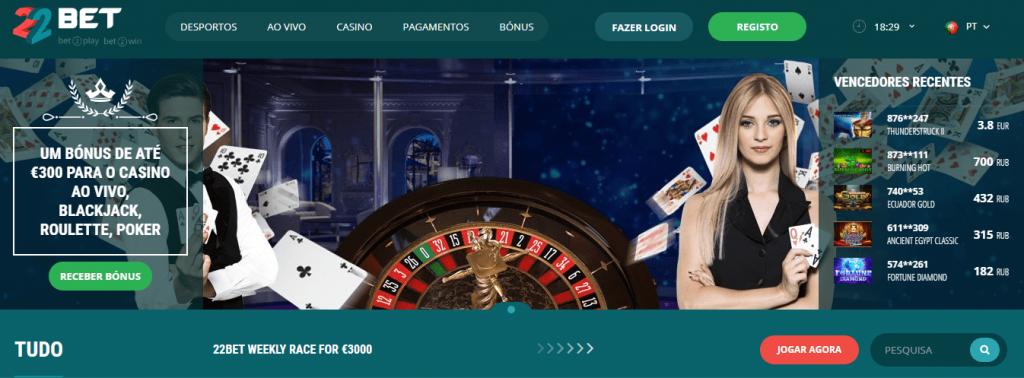 Casinos rival 61271
