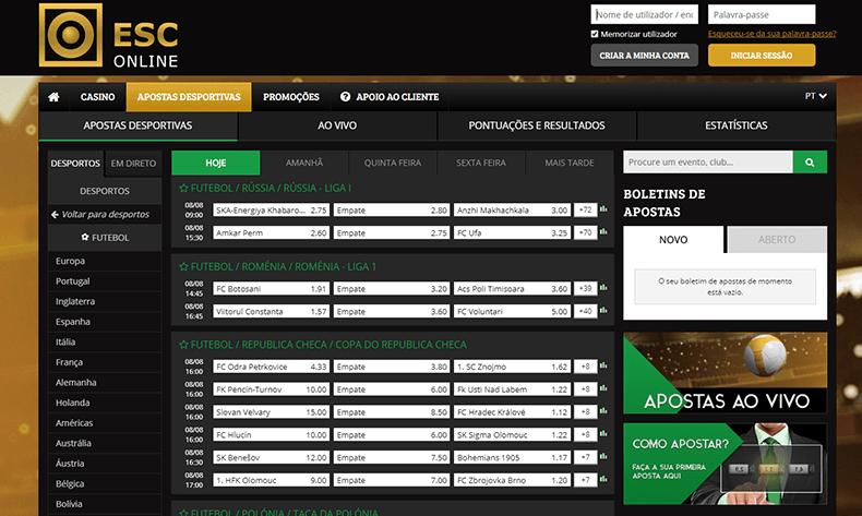 Esc online casinos 58168