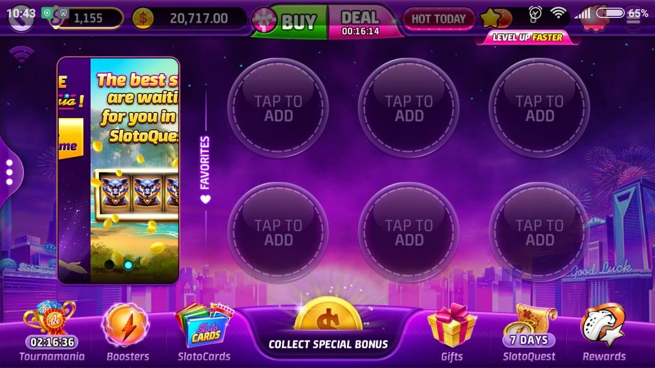 Game festa 35406