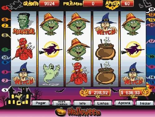 Casinos dinheiro 11864