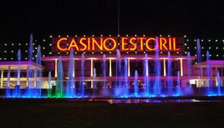Casino no Brazil estoril 56395