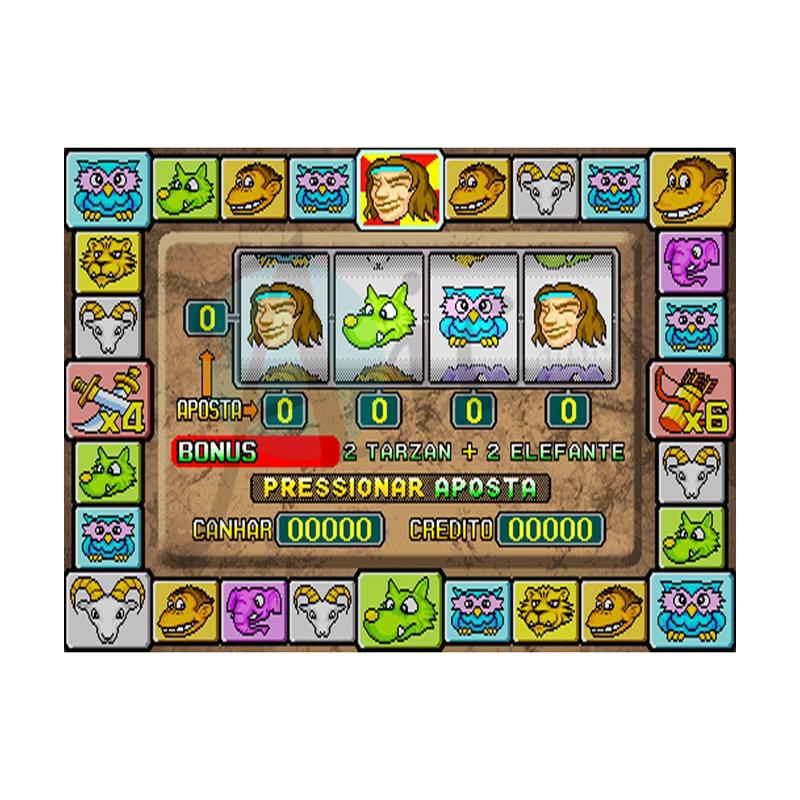 Casino online jogo AIC 31257