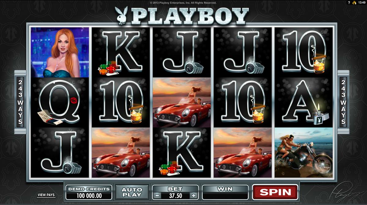 Betmotion poker playboy caça 65903