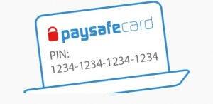 Valor curso dealer paysafecard 28153