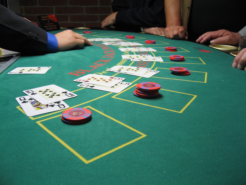 Blackjack forum 28886