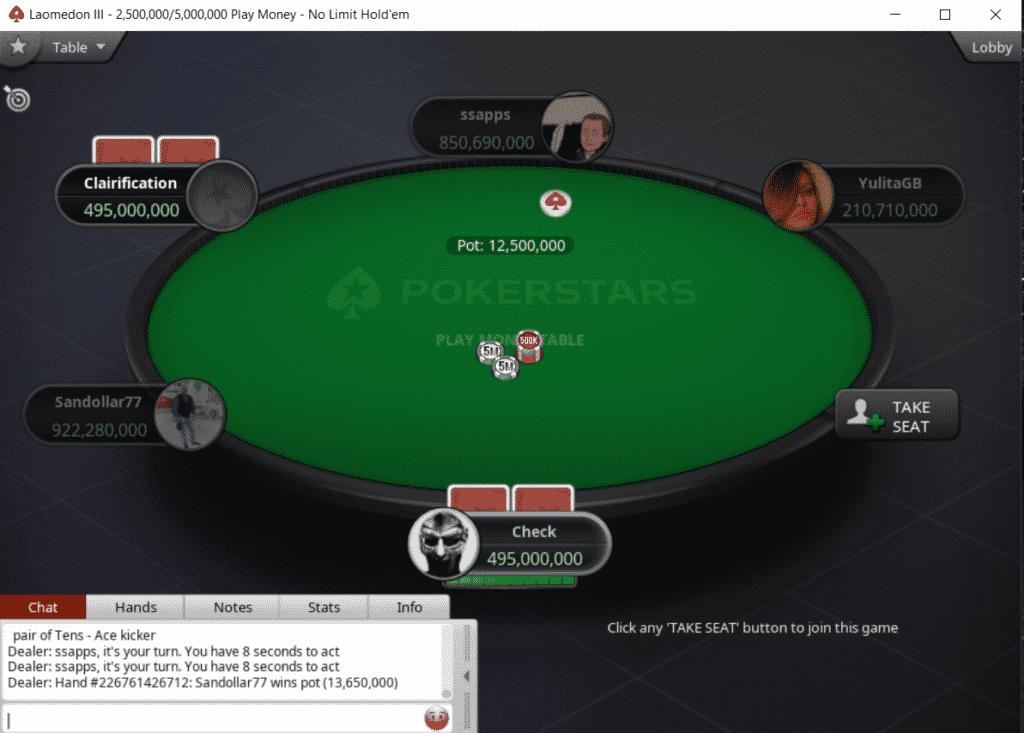 Bet way stars poker 55339