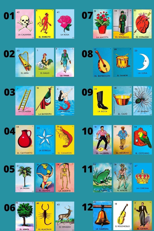 Betboo bingo loteria 39381