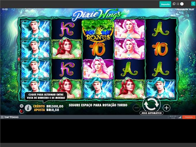 Betboo bingo online river 47665