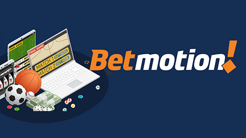 Betmotion promoções slot casino 31668