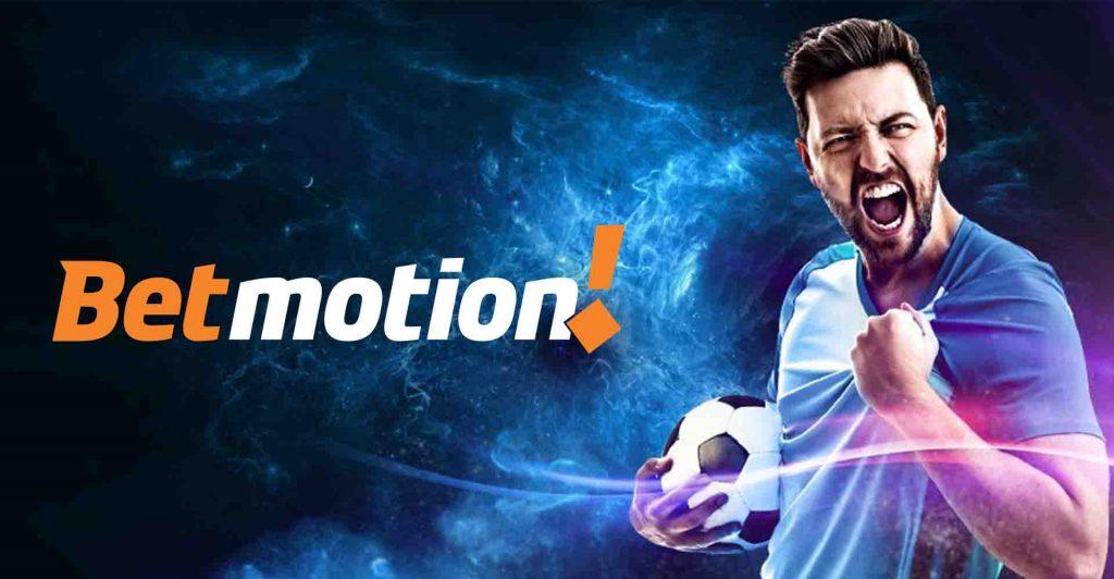 Betmotion promoções slot 53237