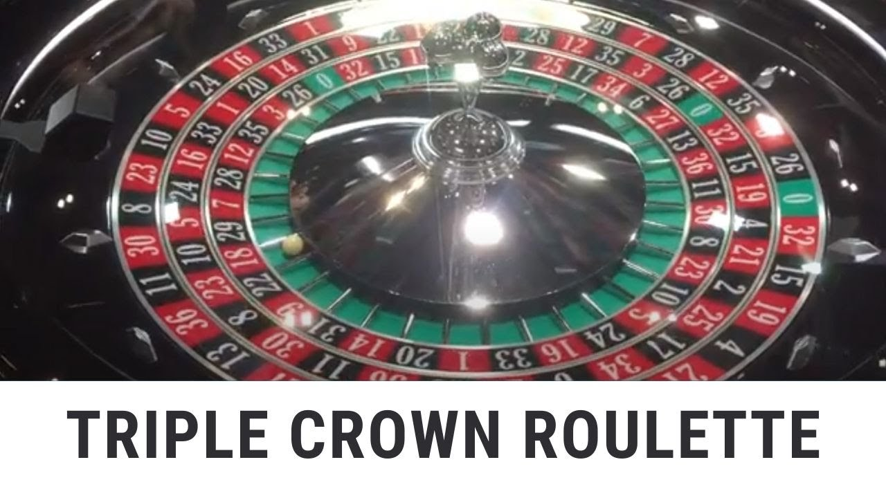 Crown casino Madrid spin 55658