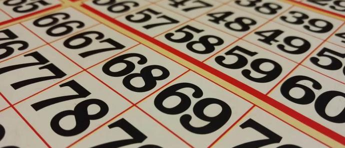 Bingo Brasil roleta na 13504