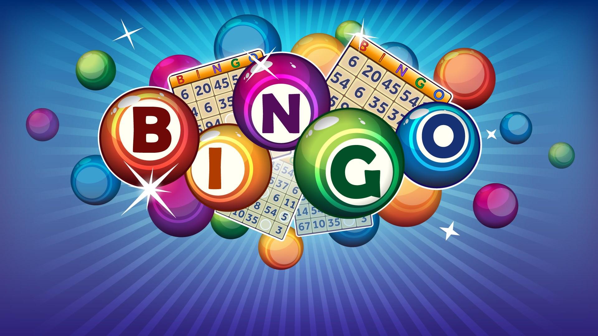 Bingo online bonus 61153