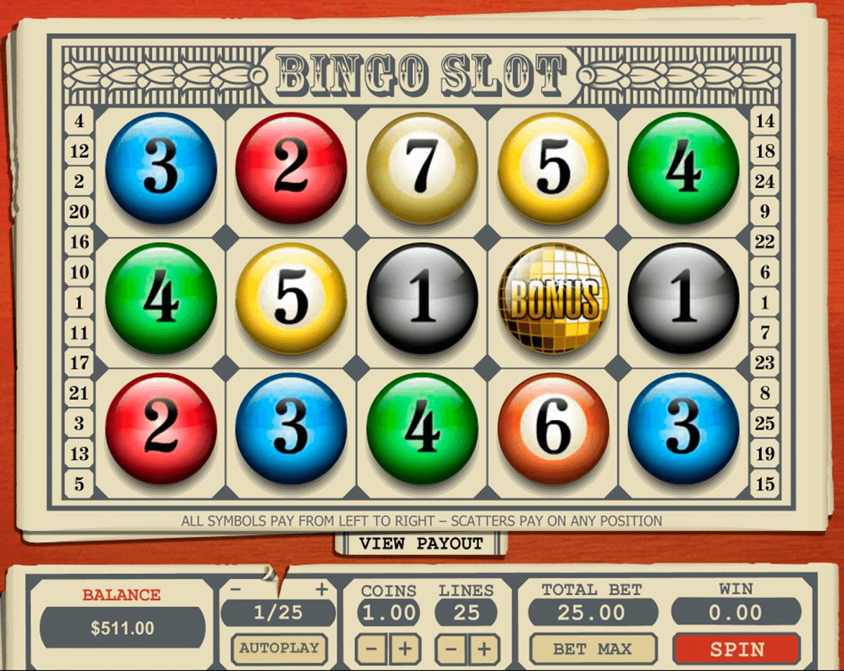 Bingo online casino 55299
