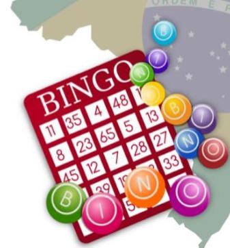 Bingo online legalização 36719