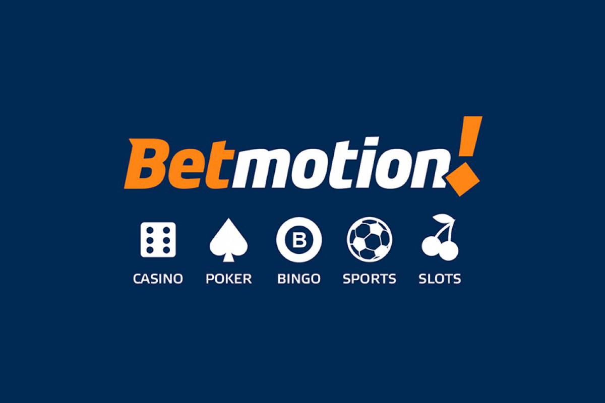 Boas-vindas betmotion jogar 34068