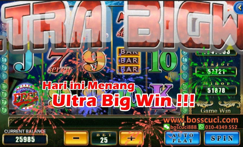 Bonus casino 48800