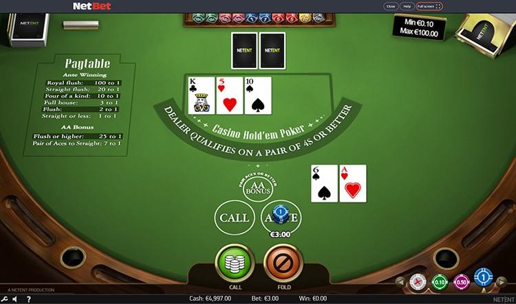 Bonus casino 64707