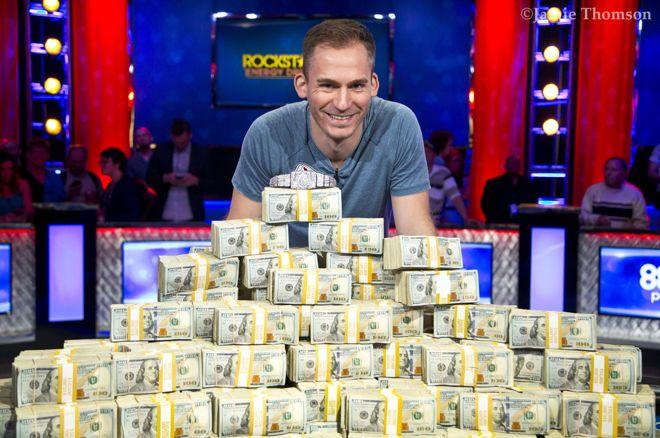 Ganhadores poker 12094