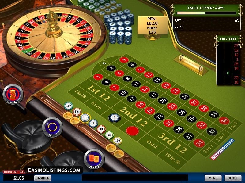Playtech games casino 48314