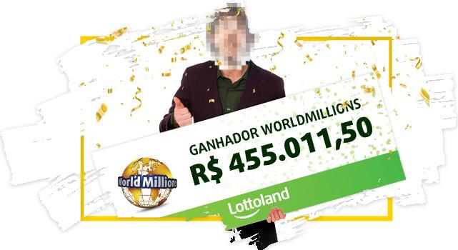 Milionario no 46555