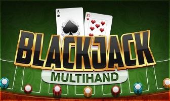 Relax blackjack esc 57129