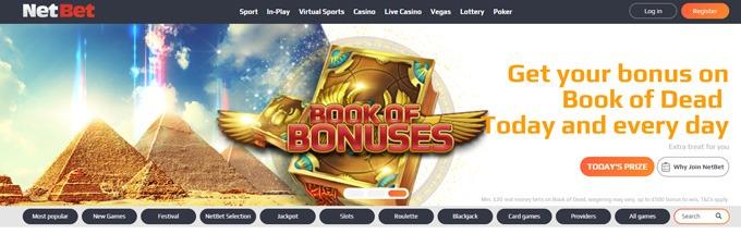 Casino bet 59116