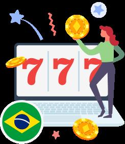 Casino confiável Brasil 28250