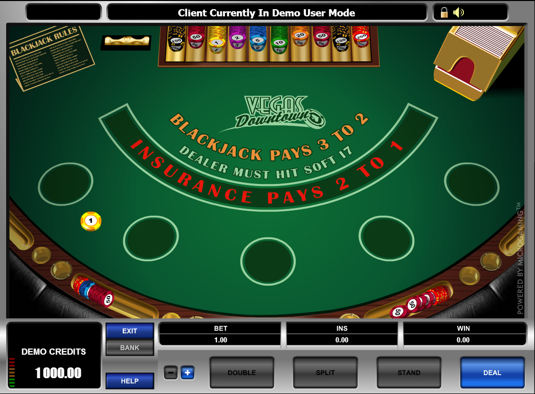 Casino online 43170